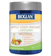 Bioglan Apple Cider Vinegar Garcinia 90 Capsules