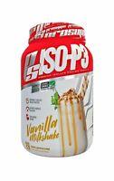 ProSupps ISO-P3  Whey Protein Isolate - 2 lb (907 g) VANILLA MILKSHAKE