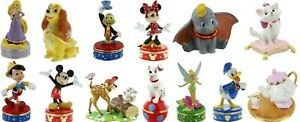 Disney Classic Trinket Boxes Box Gift Boxed - Various Characters Available