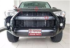 Genuine OEM 2014-19 Toyota 4Runner TRD PRO Upper Grille Insert PZ327-35053