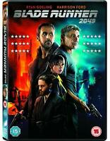 Blade Runner 2049 [DVD] [2017] DVD + Digital UV download