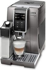 De'Longhi Dinamica Plus ECAM 370.95.T Kaffeevollautomat mit Milchsystem,App-Steu