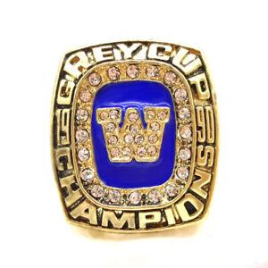 1990 Grey Cup Champions : Winnipeg Blue Bombers, Professional Canadian Football