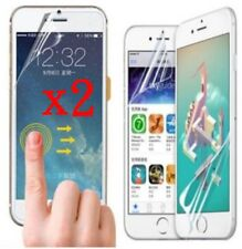 For iPhone 7 7 Plus 6 6s SE 5 4  4s HD Clear 2x Tempered Glass Screen Protector