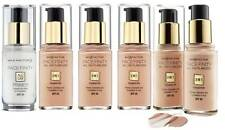 MAX FACTOR FACE FINITY 3 IN 1 FOUNDATION / PRIMER BRAND NEW **CHOOSE SHADE**