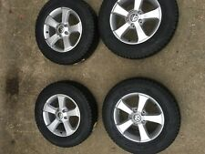 "VW TOUAREG/ AUDI Q7/ PORSHE CAYENNE OEM 17"" WHEELS RIMS (TIRES NOT INCLUDED)"
