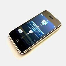 Apple iPhone 1st Generation  8GB - Black Silver A1203 Rare