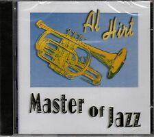 AL HIRT : MASTER OF JAZZ / CD (JAVELIN CWNCD2034) - NEU