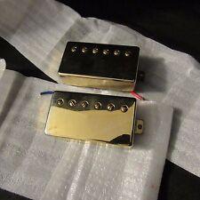 Epiphone 57CH(G) Gold Humbucker Pair Les Paul Classic, SG, Dot, 335