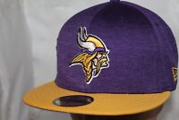 Minnesota Vikings New Era Official NFL Sideline Home 59Fifty,Cap,Hat $ 40.00 NEW