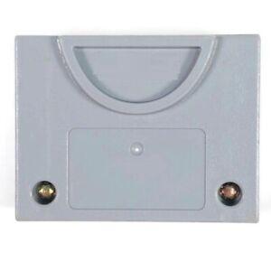 New Nintendo 64 Memory Card - N64 256K Controller Pak