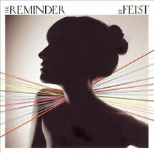 The Reminder by Feist (Cd, May-2007, Cherrytree/Interscope)