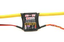 JETI MODEL 2,4GHz DUPLEX MUI 150 Spannungs Strom Sensor