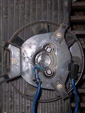 yamaha fzr400 fzr 400  radiator fan