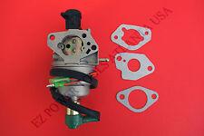 Honda EB3500X EB3500XK1 EB3800X Gas Generator Carburetor Assembly