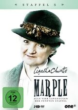 Mary Westmacott - Marple. Staffel.5, 2 DVD