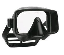 Scubapro Frameless Scuba Diving Mask Black