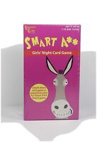 New Smart Ass A** Girls' Night Card Game Stand-Alone or Expansion Pack 2019 New