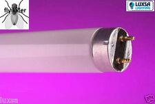 X2 13 INCH 10W UVA FLYKILLER TUBE 13'' 10 Watts F10T8BL BL368