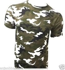 Army Designer Tshirt / T-Shirt For Men At Reasonable Price