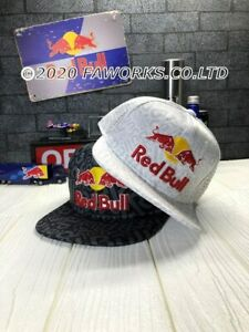 Red Bull Athlete Only Hat 2Hats Special Bundle New Fast Shipping