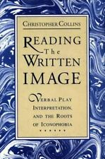Reading the Written Image: Verbal Play, Interpretation, and the Roots of