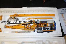 YY Bauer 25009 Großbohrgerät BG 40 mit Endlosschnecke 1:50 NEU in OVP  YY
