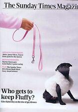 MARTIN CLUNESSunday Times MagazineAPR12012