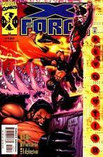 X-Force vol. 1 (1991-2002) #102