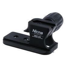 Nicna QRP-03 Quick Release QR Lens Tripod Plate Foot f Nikon 70-200mm f2.8 VR II