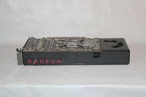 AMD Radeon Rx 480 | 4GB DDR5 | HDMI, DisplayPort | Multiple Monitor Support