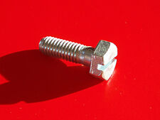 DELLORTO (NOS) UA19S Carb Float Chamber Screw Rupp Minibike Italjet Indian 50