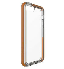 GENUINE TECH21 IPHONE 5C IMPACT BAND CASE WITH D30 TECHNOLOGY | CLEAR