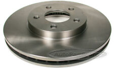 Disc Brake Rotor-Rear Disc Front Autopartsource 493185
