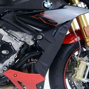 R&G Aero Crash Protector Bungs for  BMW S 1000 R 17-21