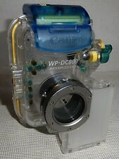 Canon WP-DC800 Waterproof Case for DIGITAL IXUS 400, 430/500 Cameras (40 metres)
