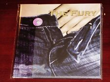 The Fury: Sex - Limited Edition CD 2013 Bonus Tracks Minotauro Recs M 2013-7 NEW