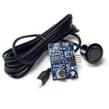 Jsn Sr04t Ultrasonic Module Distance Measuring Transducer Waterproof Sensor Y6e7
