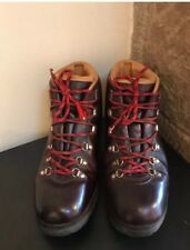 Mens Alpine Walking Boots UK 9.5