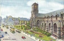 Dundee Collectable Scottish Unknown County Postcards