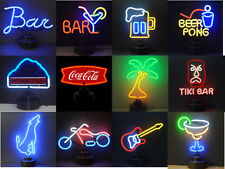 Wholesale lot 25 neon sign you choose mix resell open music  smoke shop mancave