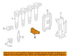 Chevrolet GM OEM Spark-Engine Crankshaft Crank Position Sensor CPS 25185280