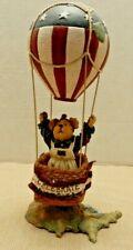 "Boyd'S Bears - Bearstone - Betsy B. Bearamerica ""Celebrate."" - Style# 02002-71"