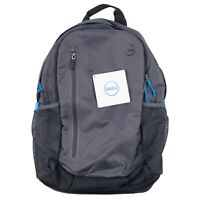 Dell Urban Backpack 15 Bag for Notebook Laptop up to 15.6 Inches Gray New w/Tags