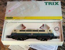 TRIX  EXPRESS 32260 Ellok BR 184 beige / türkis, OVP, NEU