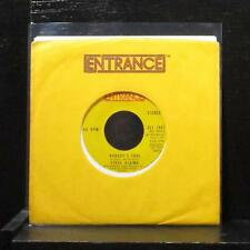 "Steve Alaimo - Amerikan Music / Nobody's Fool 7"" Mint- Vinyl 45 ZS7 7507 USA"