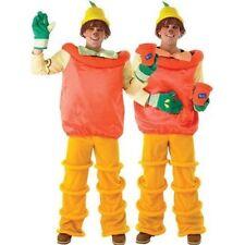 M-Kostüme & -Verkleidungen aus 100% Baumwolle