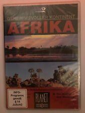 Afrika DVD