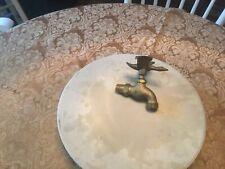 Flying Goose Handle Outdoor Brass Hose Faucet / Spigot