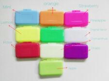 10 Packs Dental Orthodontics Ortho Wax For Braces Gum Irritation